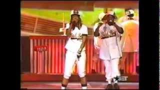 Da Band - Bad Boy This, Bad Boy That (2003 BET Source Hip Hop Awards)