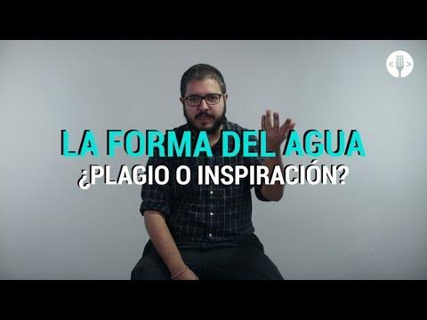 La Forma del Agua: ¿plagio o inspiración?