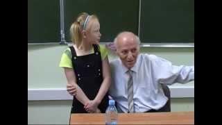Математика - симфония чисел (фрагмент из фильма)