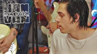 "BAD SUNS - ""We Move Like The Ocean"" (Live in Coachella Valley, CA 2015) #JAMINTHEVAN"