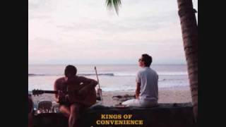 Kings of Convenience - Me In You