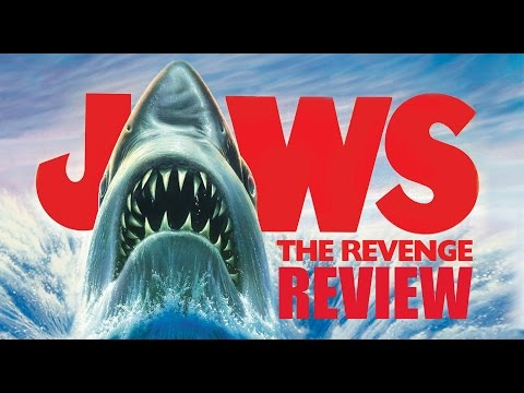 Jaws: The Revenge – Horror Movie Review