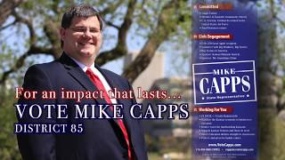 CAPPS ELECTION CAMPAIGN 2018