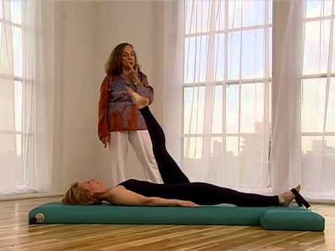 Romanas Pilates   Introduction to Pilates Matwork