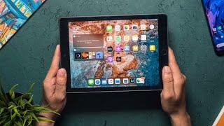 Apple iPad (6th Gen) Review: Worth it in 2019?