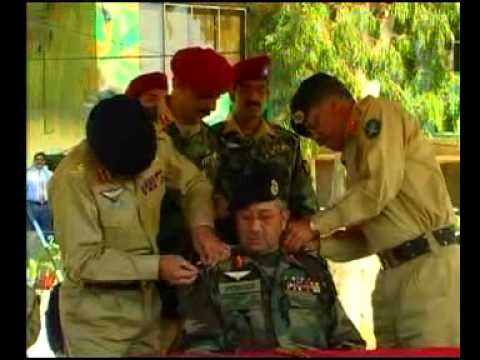 Special Service Group (SSG) - Pakistan Army - Part 2