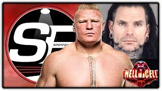 Lesnar vs Velasquez Match bei Crown Jewel? Jeff Hardy verhaftet! (WWE News, Wrestling News)