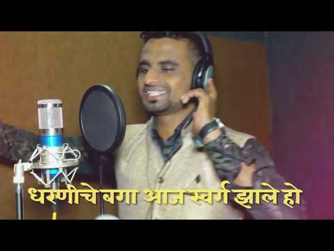 New Ganpati Song 2018 || Aala devancha dev ganpati || Singer Sunny Deo ||