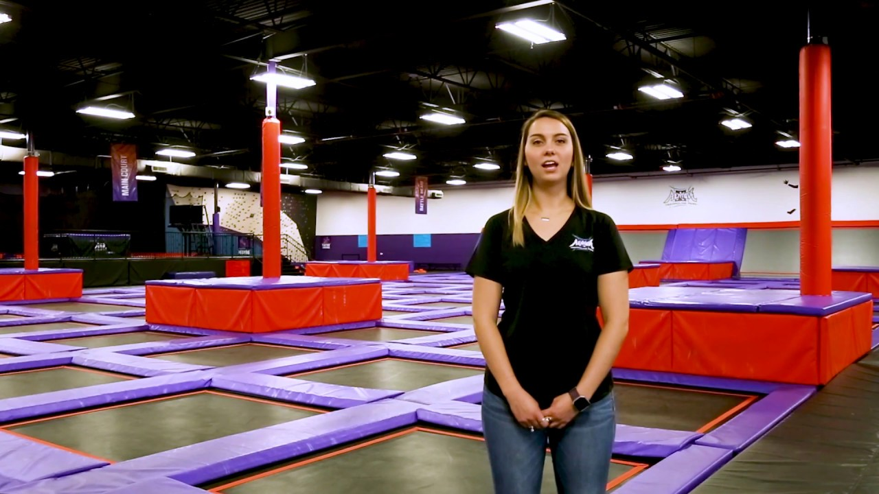 altitude trampoline park your home for active entertainment altitude trampoline park your home