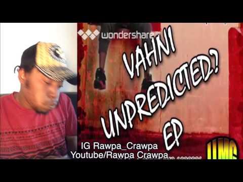 LOVE YUH SU @ RAWPA CRAWPA/ARTIST:VAHNI