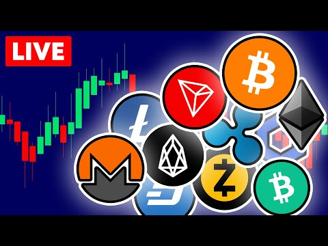 Daily Crypto Technical Analysis: CRAZY Altcoin Profits // Bitcoin & Ethereum Price Prediction