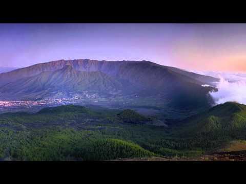 Isla de La Palma, la Isla Bonita
