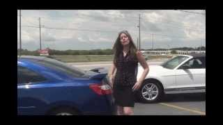 2006 Honda Civic SI For Sale In Tampa bay Florida! Video By Tiffany!