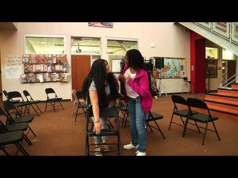 MetWest HS Silent Film: Gossip
