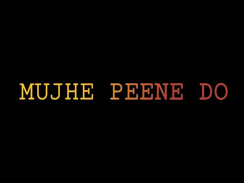 | Mujhe Peene Do | Guitar Cover | Darshan Raval | Express Acoustic Guitar |