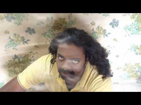Naan kabali aalu , phone na podu - Hyde Karty - G arulaz (chennai rap clan)
