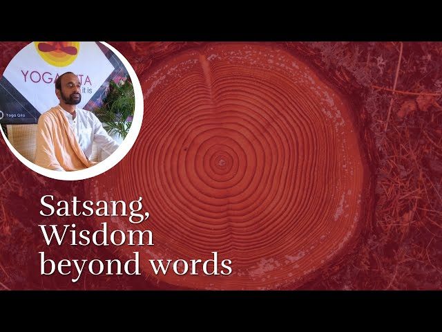 Live satsang in presence of Sri Vijay Gopala, 10 march 2019