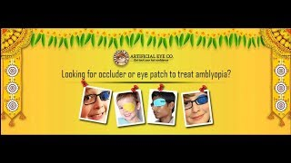 Amblyopia cannot be treated by patching