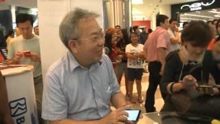 Untung Beliung Britama (Higlight BRI) BRI Kanwil Surabaya