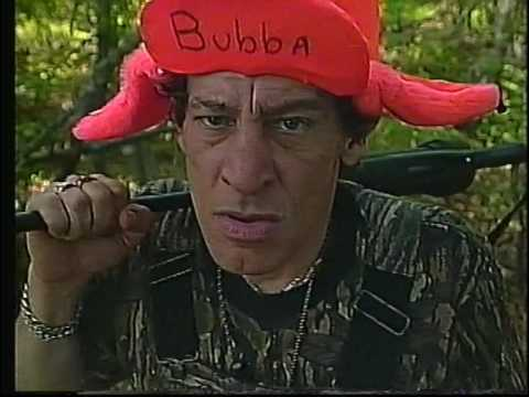 The Misadventures of Bubba