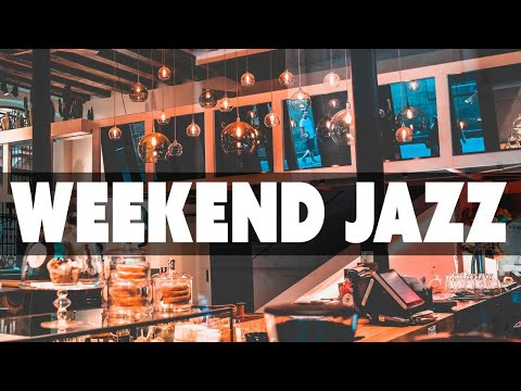 Weekend Jazz: Relaxing and Calm Autumn Jazz Music for Lazy Weekend