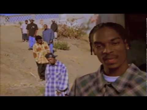 Snoop Dogg - Who Am I? (What's My Name)