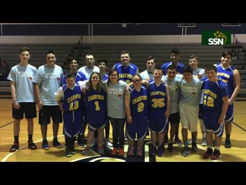 SONJ Unified Basketball Highlights