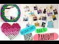 Decora tu pared! ?  DIY