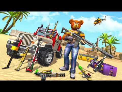 Teddy Bear Gun For PC - Download on Windows And Mac [Latest Version]