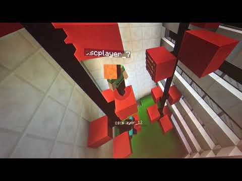 Minecraft Pixelmania at Connecticut Science center