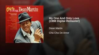 My One And Only Love (1998 Digital Remaster)