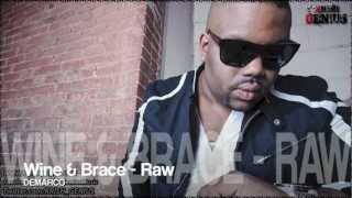 Demarco - Wine & Brace (Raw) [Animal Instinct Riddim] Jan 2013