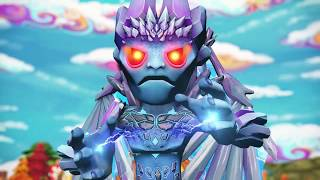 New Top Best Android/IOS Games December #1 Week