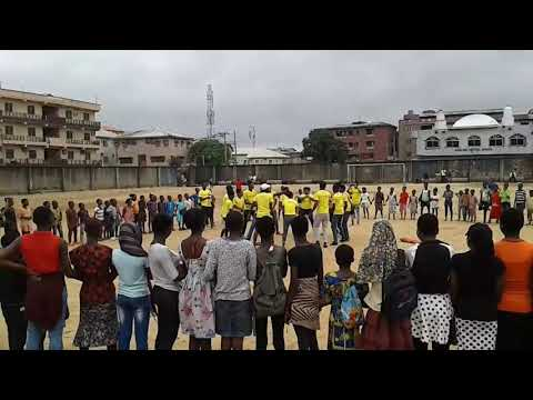Empowering Youths.... The WEWA Game