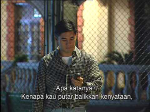 Up Where We Belong / Kasih & Jodoh - Episode 2