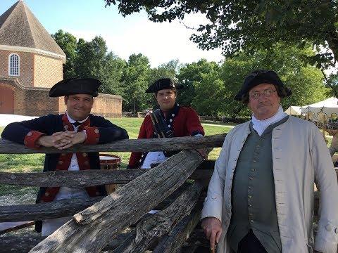 Colonial Williamsburg #16