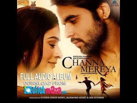 Channa Mereya full movie 2017 full Hd_Ninja_Amrit Maan_Latest Punjabi Movies 2017_