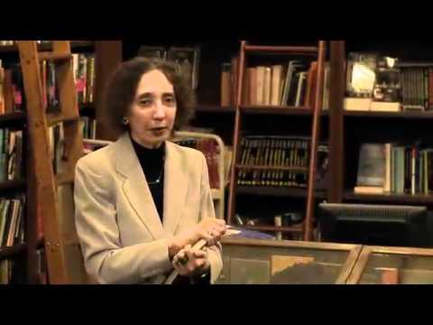 Joyce Carol Oates Part II