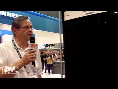 InfoComm 2014: Hear My Lips Explains Their Smartphone Solution