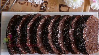 chulai chocolate cake recipe
