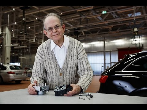 Anton van Zanten - Electronic stability control for cars