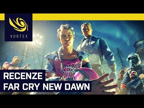 Recenze Far Cry New Dawn. Návrat do Hope County v hippie apokalypse thumbnail
