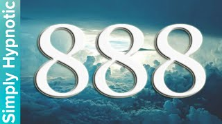 888 Hz Angel Numbers Angel Frequency Healing Manifestation Abundance Spiritual Journey