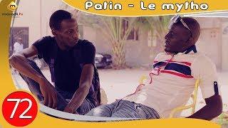 SKETCH - Patin le Mytho - Episode 72