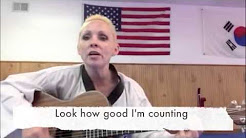 Pleasant Hills Kids Summer Karate Camp Counting Song