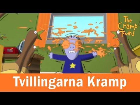 Tvillingarna Kramp - Svenska - Följer 46