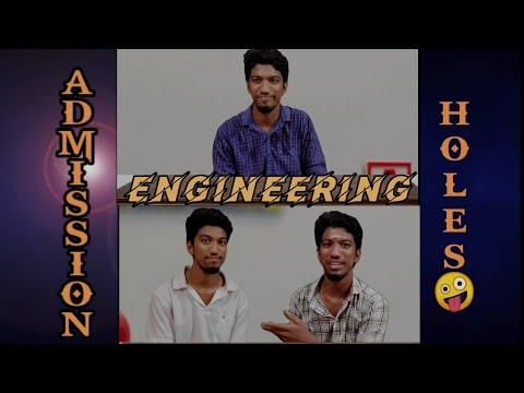 ENGINEERING | ADMISSION HOLES | WITH | VIKI |