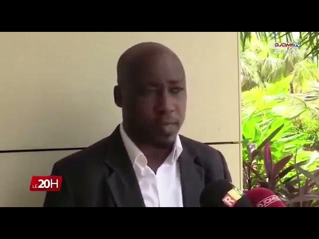 MGI BFC - Formation en management des Risques d'entreprises - Guinée Conakry