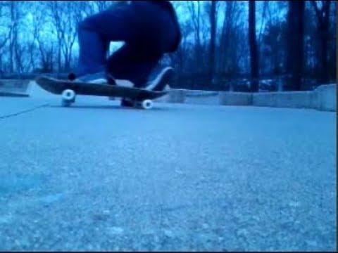 A Skateboarding Miracle [Part 48]: Acton, Massachusetts Skatepark