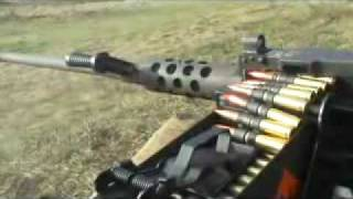 Browning cal. 60 ms-shooting in germany